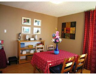 """Photo 5: 304 4160 SARDIS Street in Burnaby: Central Park BS Condo for sale in """"CENTRAL PARK PLACE"""" (Burnaby South)  : MLS®# V749864"""