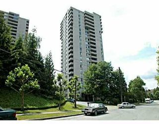 """Photo 1: 304 4160 SARDIS Street in Burnaby: Central Park BS Condo for sale in """"CENTRAL PARK PLACE"""" (Burnaby South)  : MLS®# V749864"""