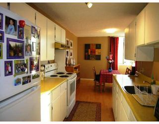 """Photo 6: 304 4160 SARDIS Street in Burnaby: Central Park BS Condo for sale in """"CENTRAL PARK PLACE"""" (Burnaby South)  : MLS®# V749864"""