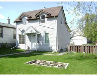 Photo 1:  in WINNIPEG: West Kildonan / Garden City Residential for sale (North West Winnipeg)  : MLS®# 2909198