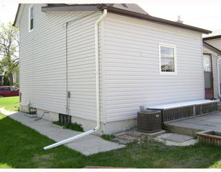 Photo 9:  in WINNIPEG: West Kildonan / Garden City Residential for sale (North West Winnipeg)  : MLS®# 2909198