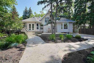 Photo 27: 10424 133 Street in Edmonton: Zone 11 House for sale : MLS®# E4169804