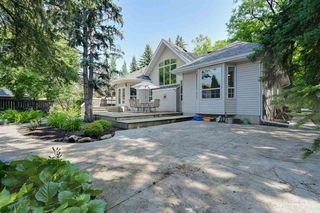 Photo 28: 10424 133 Street in Edmonton: Zone 11 House for sale : MLS®# E4169804
