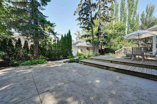 Photo 29: 10424 133 Street in Edmonton: Zone 11 House for sale : MLS®# E4169804