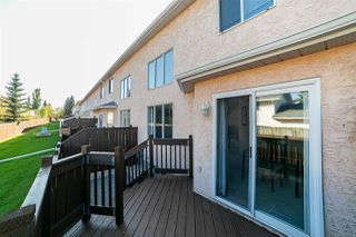 Photo 19: 7557 188 Street in Edmonton: Zone 20 Townhouse for sale : MLS®# E4176106
