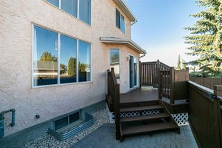 Photo 20: 7557 188 Street in Edmonton: Zone 20 Townhouse for sale : MLS®# E4176106