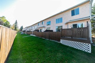 Photo 21: 7557 188 Street in Edmonton: Zone 20 Townhouse for sale : MLS®# E4176106