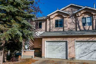 Photo 18: 7557 188 Street in Edmonton: Zone 20 Townhouse for sale : MLS®# E4176106