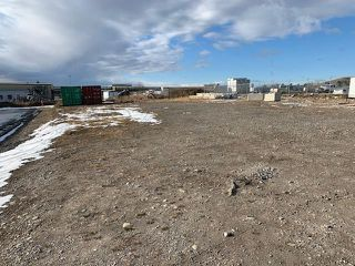 Photo 1: 14 GRIFFIN INDUSTRIAL Point: Cochrane Industrial for sale : MLS®# C4279594