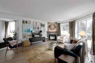 """Photo 4: 306 1500 OSTLER Court in North Vancouver: Indian River Condo for sale in """"MOUNTAIN TERRACE"""" : MLS®# R2426783"""