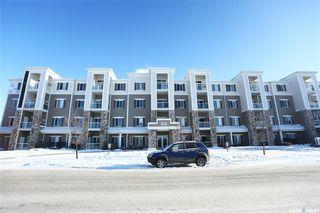 Main Photo: 204 302 Nelson Road in Saskatoon: University Heights Residential for sale : MLS®# SK800364