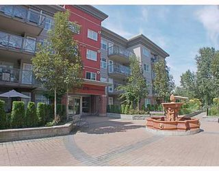Photo 8: 205 3250 ST JOHNS Street in Port_Moody: Port Moody Centre Condo for sale (Port Moody)  : MLS®# V782636