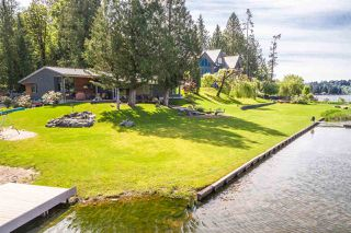 Main Photo: 9671 SILVERGLEN Drive in Mission: Mission-West House for sale : MLS®# R2454397