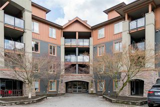 "Photo 21: 3404 240 SHERBROOKE Street in New Westminster: Sapperton Condo for sale in ""Copperstone"" : MLS®# R2459251"