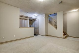 Photo 28: 111 CALLAGHAN Drive in Edmonton: Zone 55 Townhouse for sale : MLS®# E4200054