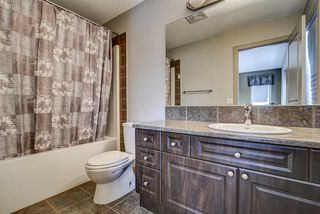 Photo 23: 111 CALLAGHAN Drive in Edmonton: Zone 55 Townhouse for sale : MLS®# E4200054