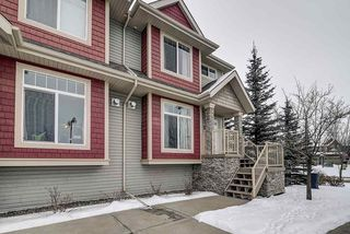 Photo 3: 111 CALLAGHAN Drive in Edmonton: Zone 55 Townhouse for sale : MLS®# E4200054