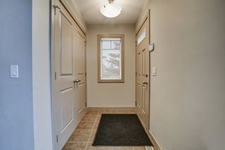 Photo 5: 111 CALLAGHAN Drive in Edmonton: Zone 55 Townhouse for sale : MLS®# E4200054