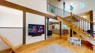 Photo 10: 8057 COOPER Road in Halfmoon Bay: Halfmn Bay Secret Cv Redroofs House for sale (Sunshine Coast)  : MLS®# R2469742