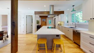 Photo 3: 8057 COOPER Road in Halfmoon Bay: Halfmn Bay Secret Cv Redroofs House for sale (Sunshine Coast)  : MLS®# R2469742