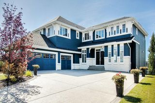 Main Photo: 117 AUBURN SHORES Landing SE in Calgary: Auburn Bay Detached for sale : MLS®# C4306526
