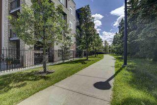 Photo 3: 324 508 Griesbach Parade NW in Edmonton: Zone 27 Condo for sale : MLS®# E4206198
