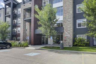 Photo 2: 324 508 Griesbach Parade NW in Edmonton: Zone 27 Condo for sale : MLS®# E4206198