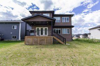 Photo 34: 6611 TRI CITY Way: Cold Lake House for sale : MLS®# E4206535