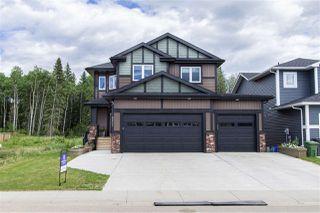 Photo 1: 6611 TRI CITY Way: Cold Lake House for sale : MLS®# E4206535