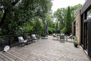 Photo 26: 431 Boreham Boulevard in Winnipeg: Tuxedo Residential for sale (1E)  : MLS®# 202016825