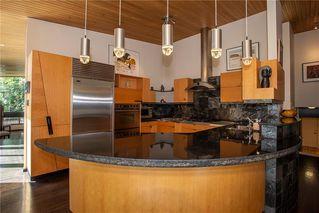 Photo 10: 431 Boreham Boulevard in Winnipeg: Tuxedo Residential for sale (1E)  : MLS®# 202016825