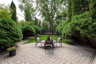 Photo 28: 431 Boreham Boulevard in Winnipeg: Tuxedo Residential for sale (1E)  : MLS®# 202016825