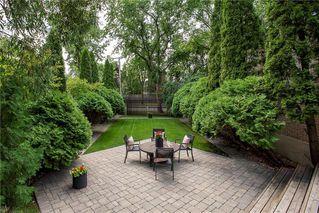 Photo 27: 431 Boreham Boulevard in Winnipeg: Tuxedo Residential for sale (1E)  : MLS®# 202016825