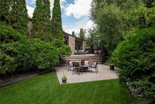 Photo 29: 431 Boreham Boulevard in Winnipeg: Tuxedo Residential for sale (1E)  : MLS®# 202016825