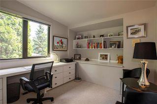 Photo 18: 431 Boreham Boulevard in Winnipeg: Tuxedo Residential for sale (1E)  : MLS®# 202016825