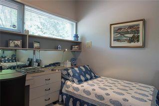 Photo 17: 431 Boreham Boulevard in Winnipeg: Tuxedo Residential for sale (1E)  : MLS®# 202016825