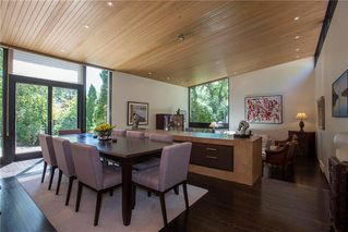 Photo 4: 431 Boreham Boulevard in Winnipeg: Tuxedo Residential for sale (1E)  : MLS®# 202016825