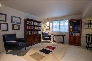 Photo 20: 431 Boreham Boulevard in Winnipeg: Tuxedo Residential for sale (1E)  : MLS®# 202016825