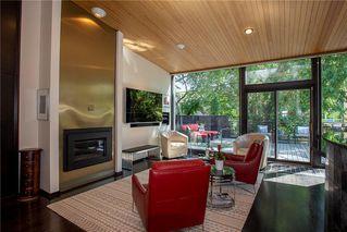 Photo 9: 431 Boreham Boulevard in Winnipeg: Tuxedo Residential for sale (1E)  : MLS®# 202016825