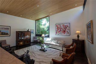 Photo 2: 431 Boreham Boulevard in Winnipeg: Tuxedo Residential for sale (1E)  : MLS®# 202016825