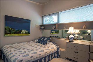 Photo 16: 431 Boreham Boulevard in Winnipeg: Tuxedo Residential for sale (1E)  : MLS®# 202016825