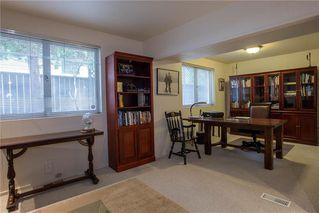 Photo 21: 431 Boreham Boulevard in Winnipeg: Tuxedo Residential for sale (1E)  : MLS®# 202016825