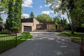 Photo 30: 431 Boreham Boulevard in Winnipeg: Tuxedo Residential for sale (1E)  : MLS®# 202016825