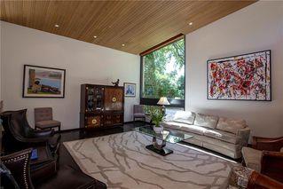 Photo 3: 431 Boreham Boulevard in Winnipeg: Tuxedo Residential for sale (1E)  : MLS®# 202016825