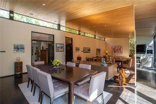 Photo 5: 431 Boreham Boulevard in Winnipeg: Tuxedo Residential for sale (1E)  : MLS®# 202016825