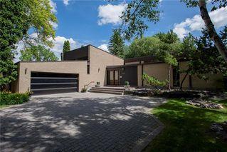 Photo 31: 431 Boreham Boulevard in Winnipeg: Tuxedo Residential for sale (1E)  : MLS®# 202016825