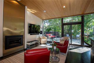 Photo 8: 431 Boreham Boulevard in Winnipeg: Tuxedo Residential for sale (1E)  : MLS®# 202016825