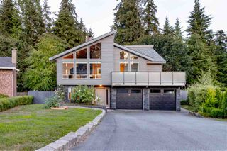 Main Photo: 2602 LAURALYNN Drive in North Vancouver: Westlynn House for sale : MLS®# R2482442