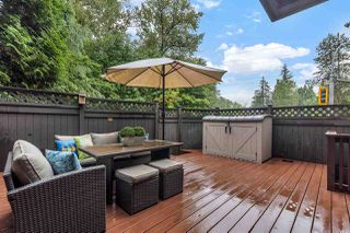 "Photo 15: 3062 ARIES Place in Burnaby: Simon Fraser Hills Townhouse for sale in ""SIMON FRASER HILLS IV"" (Burnaby North)  : MLS®# R2484715"