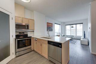 Photo 11: 1201 10504 99 Avenue in Edmonton: Zone 12 Condo for sale : MLS®# E4212033